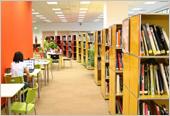 新加坡南洋艺术学院图书馆