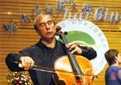 圣彼得堡音乐学院在哈尔滨音乐会